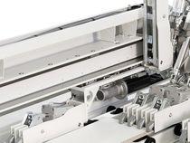 Группа FLEXCUT автоматического пильного центра с одной линией реза Gabbiani PT