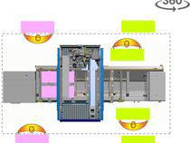 Система ProSpace обрабатывающего центра с ЧПУ Morbidelli M 100/200 F