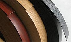 Кромочные материалы для мебельного производства