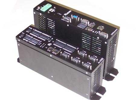 Система управления ленточнопильного станка DUPLEX CNC, производитель Bacci Италия