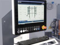 Система Eye-M PRO проходного пильного центра SCM Celaschi SPL30 (Италия)