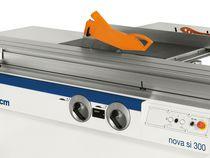 Редуктор станка Nova SI 300S, производство SCM Италия