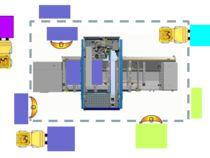 Решение ProSpace для обрабатывающего центра с ЧПУ SCM Morbidelli M90
