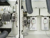 Система верхнего прижима станка Celaschi P 30