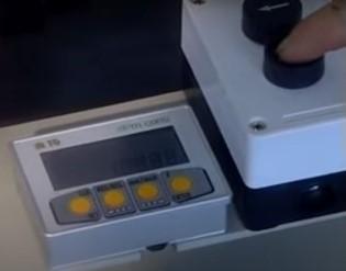 Компоновка станка Techna 3001 Plus, производство Balestrieri Италия
