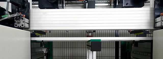 Автоматический загрузочный магазин станка Modular CN, производство Fiorenza (Италия)