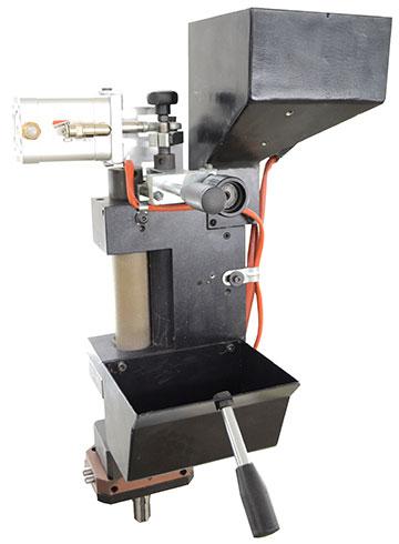 Комбинированные клееванны для кромкооблицовочных станков в мебельном производстве
