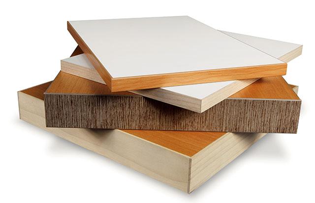 Приклейка и обработка кромки мебельных панелей