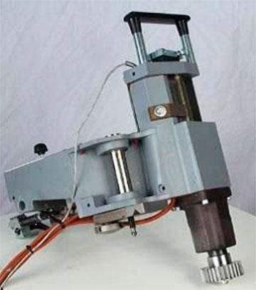 Стандартные клееванны для кромкооблицовочных станков в мебельном производстве