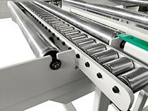Идеальные поверхности обрабатывающего центра с ЧПУ для домостроения Oikos XL, производство SCM (Италия)