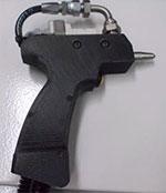 Пистолет для впрыска клея станка GLF, производитель Stema (Италия)