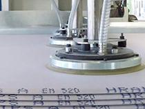 Высокая производительность обрабатывающего центра с ЧПУ с автоматической загрузкой и выгрузкой Routech RX, производство SCM (Италия)
