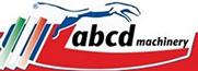 Логотип компании ABCD Machinery, поставка запчастей для оборудования и станков от Текноком
