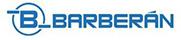 Логотип компании Barberan, поставка запчастей для станков от Текноком