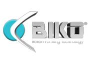 Логотип компании Biko, поставка запчастей для оборудования и станков от Текноком