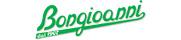 Логотип компании Bongioanni, поставка запчастей для станков от Текноком