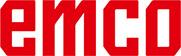 Логотип компании Emco, поставка запчастей для оборудования и станков от Текноком