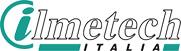 Логотип компании Ilmetech, поставка запчастей для оборудования и станков от Текноком