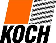 Запчасти для станков Koch, поставка от компании Текноком