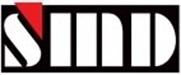 Логотип компании SMD, поставка запчастей для оборудования и станков от Текноком