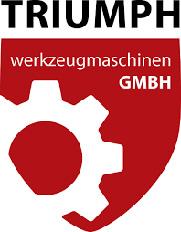 Логотип компании TRIUMPH, поставка запчастей для оборудования и станков от Текноком